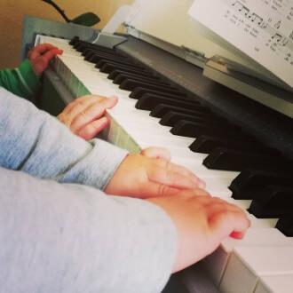 Bild Kleine Hände
