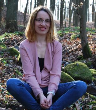Karin Mieger - Seelsorgerin in Marbrug und Ebsdorfergrund