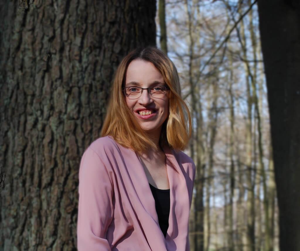 Seelsorgerin Karin Mieger